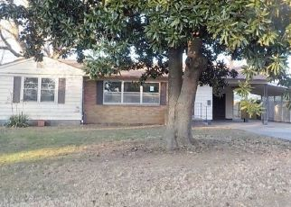 Foreclosed Home in Portageville 63873 E 9TH ST - Property ID: 4328229564