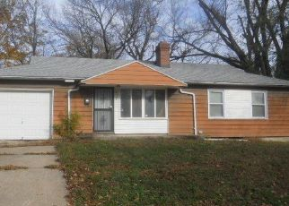 Foreclosed Home in Kansas City 64130 E 41ST TER - Property ID: 4328231762