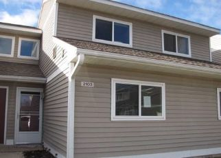 Foreclosed Home in Ann Arbor 48108 STONE SCHOOL CIR - Property ID: 4328275551