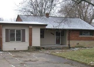 Foreclosed Home in Utica 48316 MAEDER ST - Property ID: 4328302713