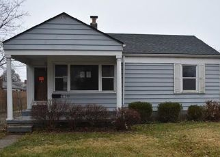 Foreclosed Home in Saint Clair Shores 48080 REVERE ST - Property ID: 4328303588