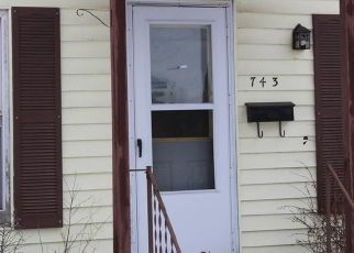 Foreclosed Home in Cadillac 49601 LINDEN ST - Property ID: 4328312339