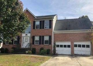 Foreclosed Home in Brandywine 20613 KATHLEEN LN - Property ID: 4328330746