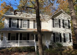 Foreclosed Home in Lusby 20657 SILVERTON CT - Property ID: 4328333810