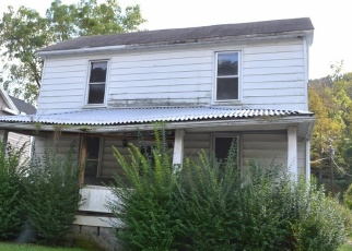 Foreclosed Home in Mount Savage 21545 MOUNT SAVAGE RD NW - Property ID: 4328335551