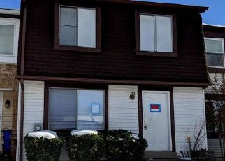Foreclosed Home in Walkersville 21793 FORTUNE PL - Property ID: 4328339947