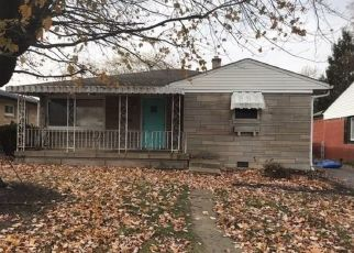 Foreclosed Home in Indianapolis 46218 N BANCROFT ST - Property ID: 4328349124