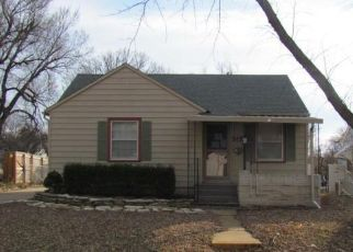 Foreclosed Home in Salina 67401 FAIRVIEW ST - Property ID: 4328403441