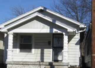 Foreclosed Home in Louisville 40210 W HILL ST - Property ID: 4328409576