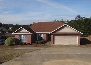 Foreclosed Home in Columbus 31907 VALLEY CREST DR - Property ID: 4328468256
