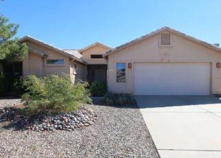 Foreclosed Home in Sierra Vista 85650 VIA EL SORENO - Property ID: 4328518180