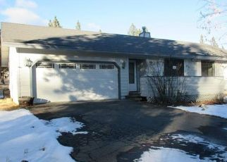 Foreclosed Home in Portola 96122 SNOWBERRY AVE - Property ID: 4328527381