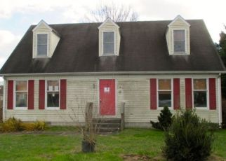 Foreclosed Home in Ridgely 21660 GREENRIDGE AVE - Property ID: 4328647386