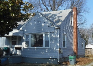 Foreclosed Home in District Heights 20747 JORDAN PARK BLVD - Property ID: 4328654845
