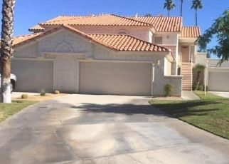 Foreclosed Home in Palm Desert 92211 FALLS CT - Property ID: 4328714849