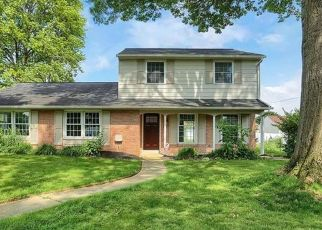 Foreclosed Home in Lancaster 17601 RIDGEDALE DR - Property ID: 4328718789