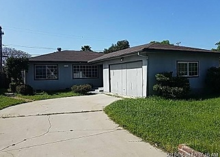 Foreclosed Home in Fresno 93726 E DONNER AVE - Property ID: 4328722281