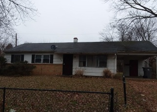Foreclosed Home in Indianapolis 46226 N WEBSTER AVE - Property ID: 4328751186