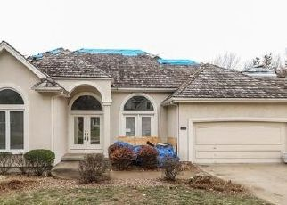 Foreclosed Home in Lenexa 66220 CAILLER DR - Property ID: 4328760837