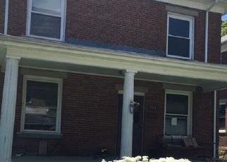 Foreclosed Home in Princeton 24740 COLLEGE AVE - Property ID: 4328801110