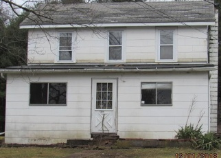 Foreclosed Home in Weatherly 18255 S LEHIGH GORGE DR - Property ID: 4328827847