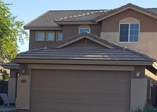 Foreclosed Home in Maricopa 85138 W LITTLE DR - Property ID: 4328860689