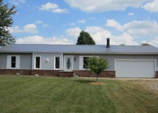Foreclosed Home in Fairland 46126 N CHRISTOPHER LN - Property ID: 4328866376