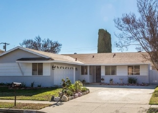 Foreclosed Home in Simi Valley 93065 PIERCE CT - Property ID: 4328898349