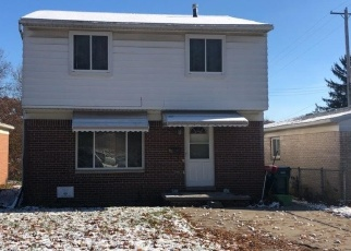 Foreclosed Home in Lansing 48912 LATHROP ST - Property ID: 4328920690