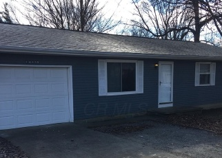 Foreclosed Home in Thornville 43076 MAYFAIR RD - Property ID: 4328936905