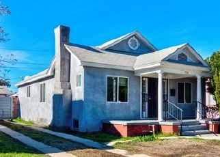 Foreclosed Home in Los Angeles 90043 7TH AVE - Property ID: 4328941716
