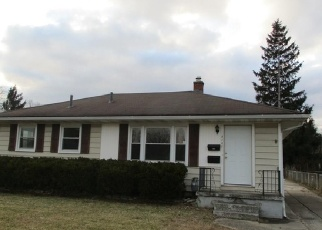 Foreclosed Home in Toledo 43613 SHEILA DR - Property ID: 4329003463