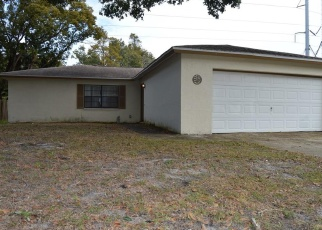 Foreclosed Home in Palm Harbor 34683 GREEN VALLEY RD - Property ID: 4329009150