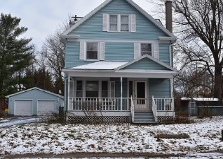 Foreclosed Home in Hilton 14468 UNDERWOOD AVE - Property ID: 4329022744