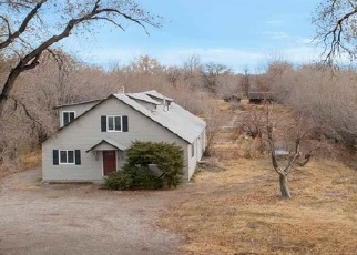 Foreclosed Home in Fallon 89406 S MAINE ST - Property ID: 4329035881