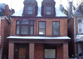 Foreclosed Home in Pittsburgh 15221 SOUTH AVE - Property ID: 4329049901