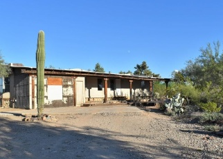 Foreclosed Home in Tucson 85743 N DESERT POST LN - Property ID: 4329051197