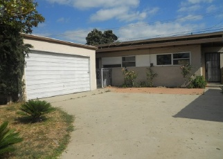 Foreclosed Home in Whittier 90605 PARKINSON AVE - Property ID: 4329066986