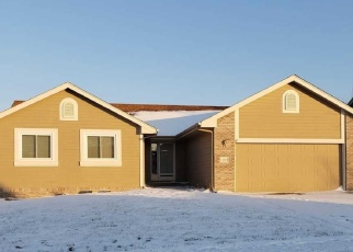 Foreclosed Home in Gretna 68028 S 217TH ST - Property ID: 4329070475