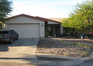 Foreclosed Home in Tucson 85746 S HILLERMAN DR - Property ID: 4329086686