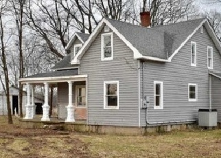Foreclosed Home in Frankfort 46041 W STATE ROAD 38 - Property ID: 4329154118