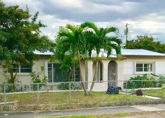 Foreclosed Home in Opa Locka 33056 NW 171ST TER - Property ID: 4329176915
