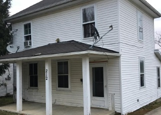 Foreclosed Home in Hillsboro 45133 JOHNSON ST - Property ID: 4329183474