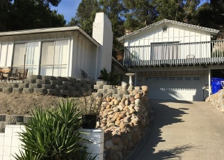 Foreclosed Home in San Diego 92120 ADOBE FALLS RD - Property ID: 4329188736
