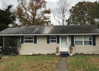 Foreclosed Home in Norfolk 23502 BETH CT - Property ID: 4329200556