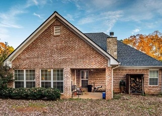 Foreclosed Home in Mansfield 30055 GENESSA CT - Property ID: 4329229459