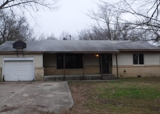 Foreclosed Home in Sapulpa 74066 S MUSKOGEE ST - Property ID: 4329230332