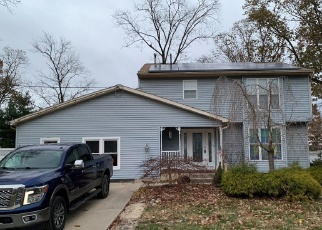 Foreclosed Home in National Park 08063 PRINCETON AVE - Property ID: 4329231202