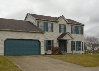 Foreclosed Home in Granger 46530 COVERED BRIDGE DR - Property ID: 4329253547