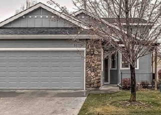 Foreclosed Home in Meridian 83642 S BLACKSPUR WAY - Property ID: 4329254872